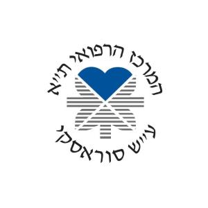"""לוגו המרכז הרפואי ת""""א"""